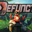 Defunct, titolto indie ispirato a Sonic, arriva oggi su Xbox One