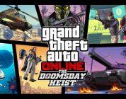 GTA Online: Il Colpo dell'Apocalisse è ora disponibile