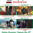 GTA Online: parte oggi la stagione dei regali di Natale