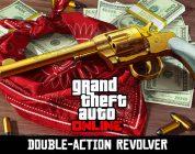 GTA Online: parte oggi la caccia al tesoro per la Revolver a doppia azione