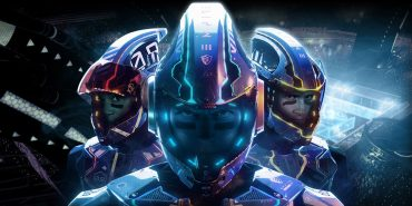Laser League è disponibile da oggi su Steam in Accesso Anticipato