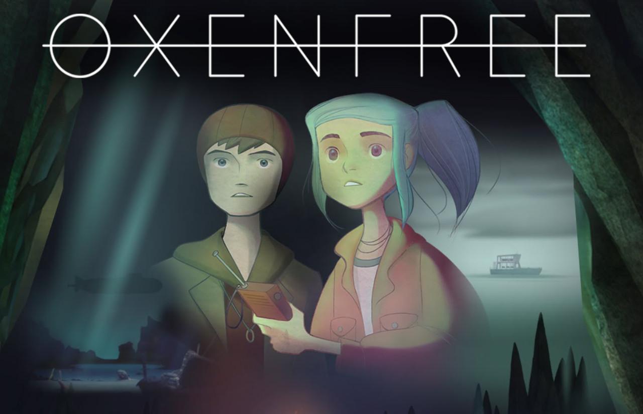 Oxenfree è gratuito su GOG.com, partiti i saldi invernali
