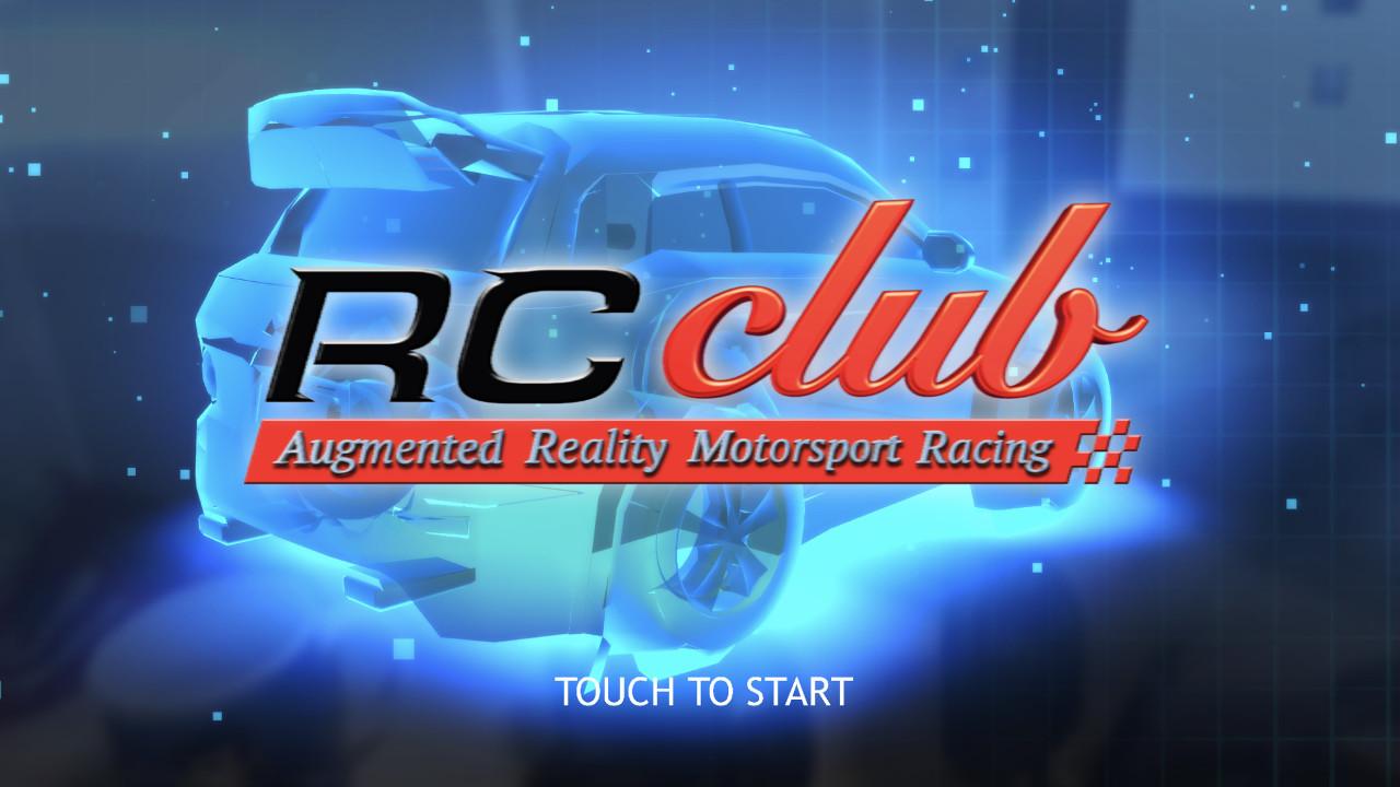 Annunciato RC Club, il simulatore AR di macchinine radiocomandate