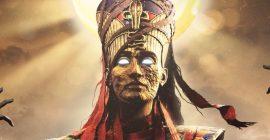 Assassin's Creed Origins espansione La Maledizione dei Faraoni