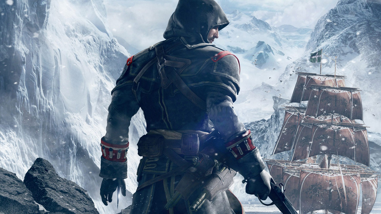 Assassin's Creed the rebel collection uscita