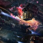 Battlefleet Gothic Armada 2 rinviato