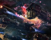 Battlefleet Gothic Armada 2 video diario