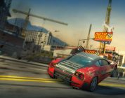 Burnout Paradise HD Remaster arriverà in Giappone su PS4