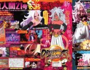 Dragon Ball FighterZ: svelato l'ultimo personaggio giocabile, Android 21