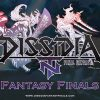 Dissidia FF NT: Square Enix e Amazon annunciano il Finals Tournament