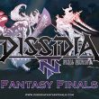 Dissidia FF NT: Square Enix e Amazon annunciano il Finals Tournament