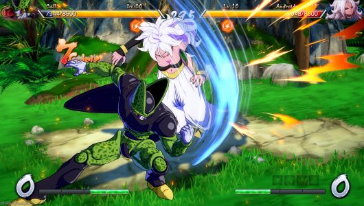 Dragon Ball FighterZ raggiunge i due milioni di unità vendute