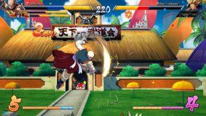 dragon ball fighterz recensione