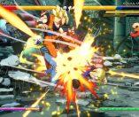 Dragon Ball Z Fighter Hub piccola