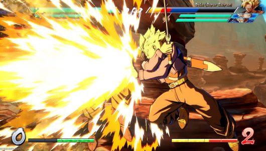 Dragon Ball FighterZ è ora disponibile per Nintendo Switch
