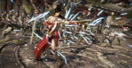 Dynasty Warriors 9: un trailer ci mostra una panoramica del gioco