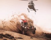 Dakar 18 annunciato per PC, PS4 e Xbox One