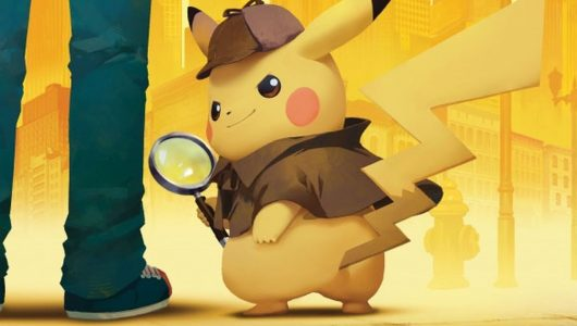 Detective Pikachu annunciato per 3DS, svelata la data d'uscita