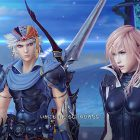 Dissidia Final Fantasy NT: un trailer per l'open beta