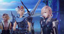 Dissidia Final Fantasy NT: un trailer per l'open beta
