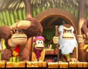 Donkey Kong Country Tropical Freeze annunciato per Switch