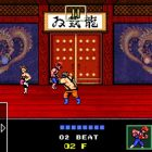 Double Dragon IV è ora disponibile per iOS e Android