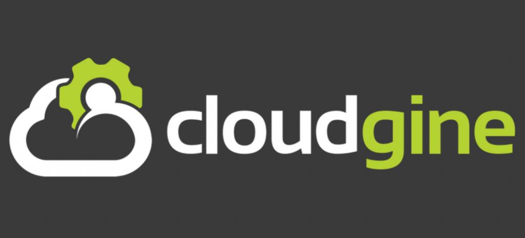 Epic Games Cloudgine
