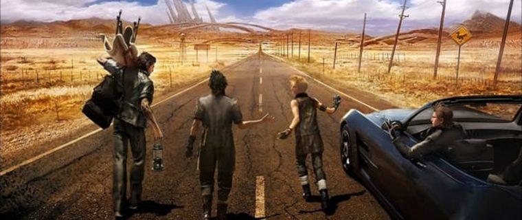 Final Fantasy XV Royal Edition classificato sull'ESRB