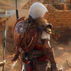 Gli Occulti DLC Assassin's Creed Origins
