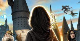 Harry Potter Hogwarts Mystery data uscita