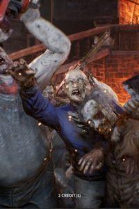 House of the Dead Scarlet Dawn annunciato per le sala giochi nipponiche