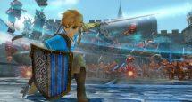 Hyrule Warriors Definitive Edition: pubblicato il primo trailer ufficiale