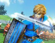 Hyrule Warriors Definitive Edition annunciato per Switch