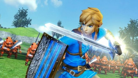 Hyrule Warriors Definitive Edition annunciato per Switch