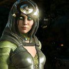 Injustice 2: vediamo in azione Enchantress in questo nuovo trailer
