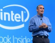 Intel ceo brian krzanich