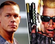 John Cena Duke Nukem Film
