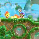 Kirby Star Allies: un nuovo trailer mostra in azione gli amici di Kirby