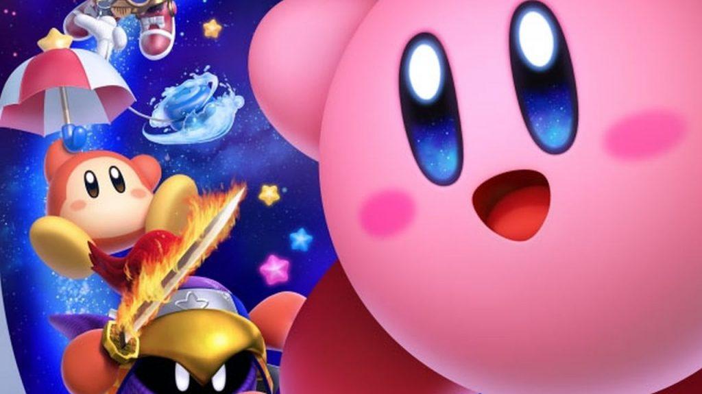 Kirby Star Allies classifica vendite