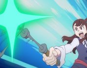 Little Witch Academia Chamber of Time è disponibile da oggi