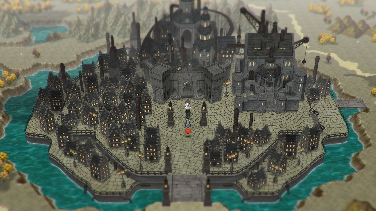 Lost Sphear immagine PC PS4 Switch 05