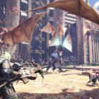 Monster Hunter World: parte domani la collaborazione con Horizon