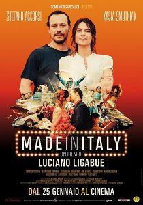 Made in Italy immagine Cinema locandina