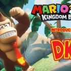 Mario + Rabbids Kingdom Battle: annunciato il DLC di Donkey Kong