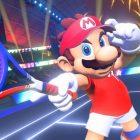 Mario Tennis Aces: un nuovo trailer ci presenta Birdo