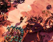 Masters of Anima si mostra con un primo trailer di gameplay