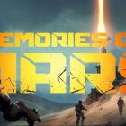 Memories of Mars: svelata la meccanica delle stagioni