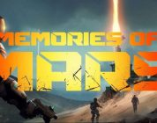 Memories of Mars è disponibile da oggi su Steam in Accesso Anticipato