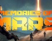 Memories of Mars: disponibile il quarto episodio del diario degli sviluppatori