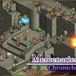 Mercenaries Saga Chronicles annunciato per Switch